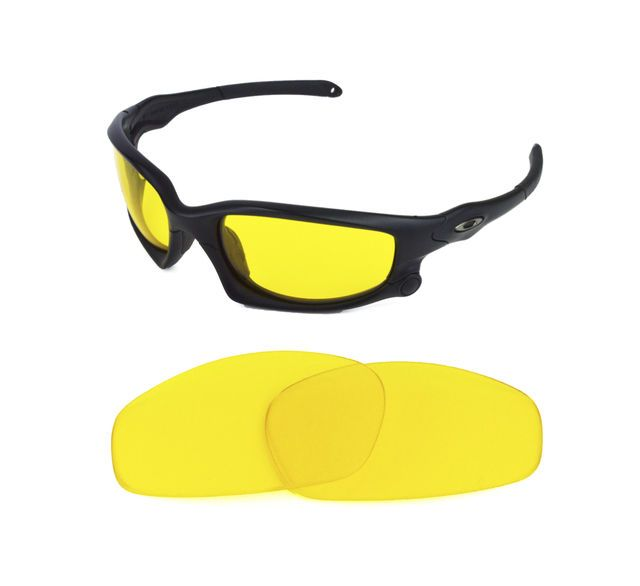 POLARIZED REPLACEMENT NIGHT VISION LENS