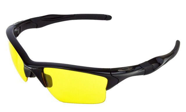 Oakley Half Jacket 2 0 Xl >> New Replacement Night Vision Yellow Xl Lens 4 Oakley Half Jacket 2 0 Sunglasses